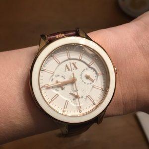 A|X Watch!